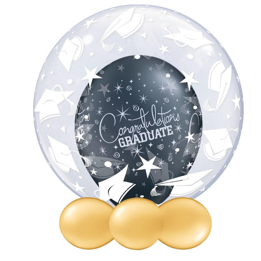 Deco Bubble Congrats-1