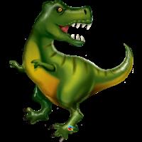 Folieballon Tyrannosaurus
