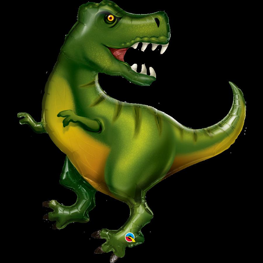 Folieballon Tyrannosaurus-1