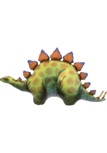 Folieballon Stegosaurus - 104 X 56 CM