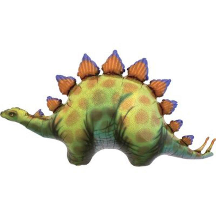 Folieballon Stegosaurus-1