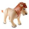Opblaasbare Leeuw - 80 cm