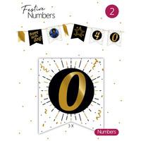 "Festive numbers ""0"""