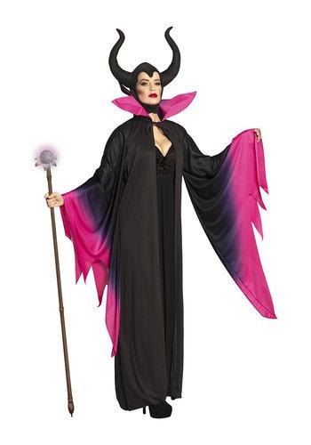 Volwassenenkostuum Evil sorceress