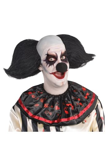 Freaky Show Horror Clown Wig