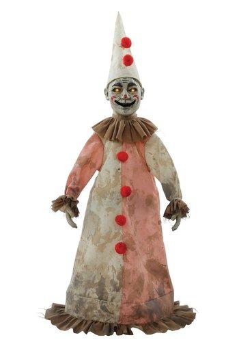 happy homicide clown - 81 cm