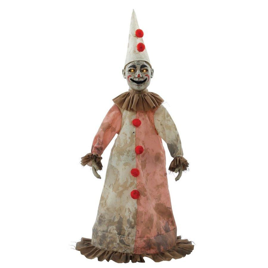 happy homicide clown - 81 cm-1
