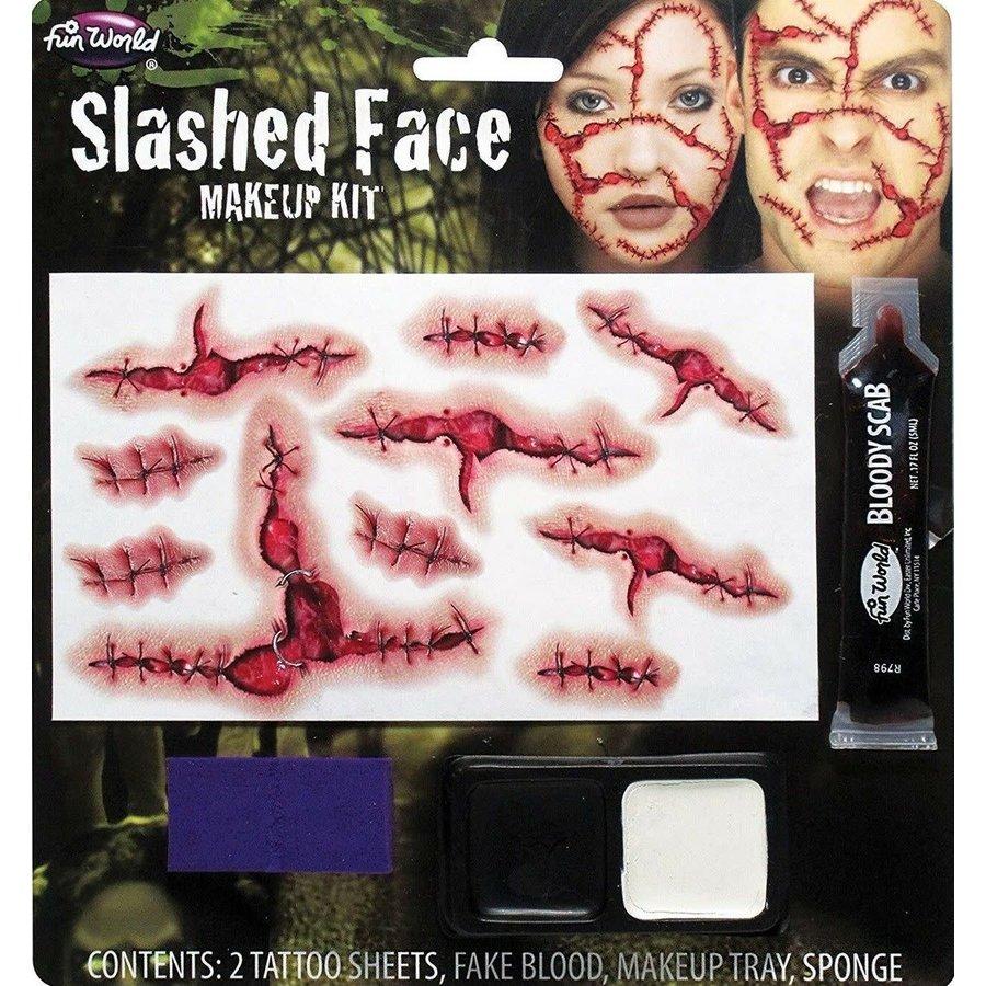 slashed face makeup kit-1