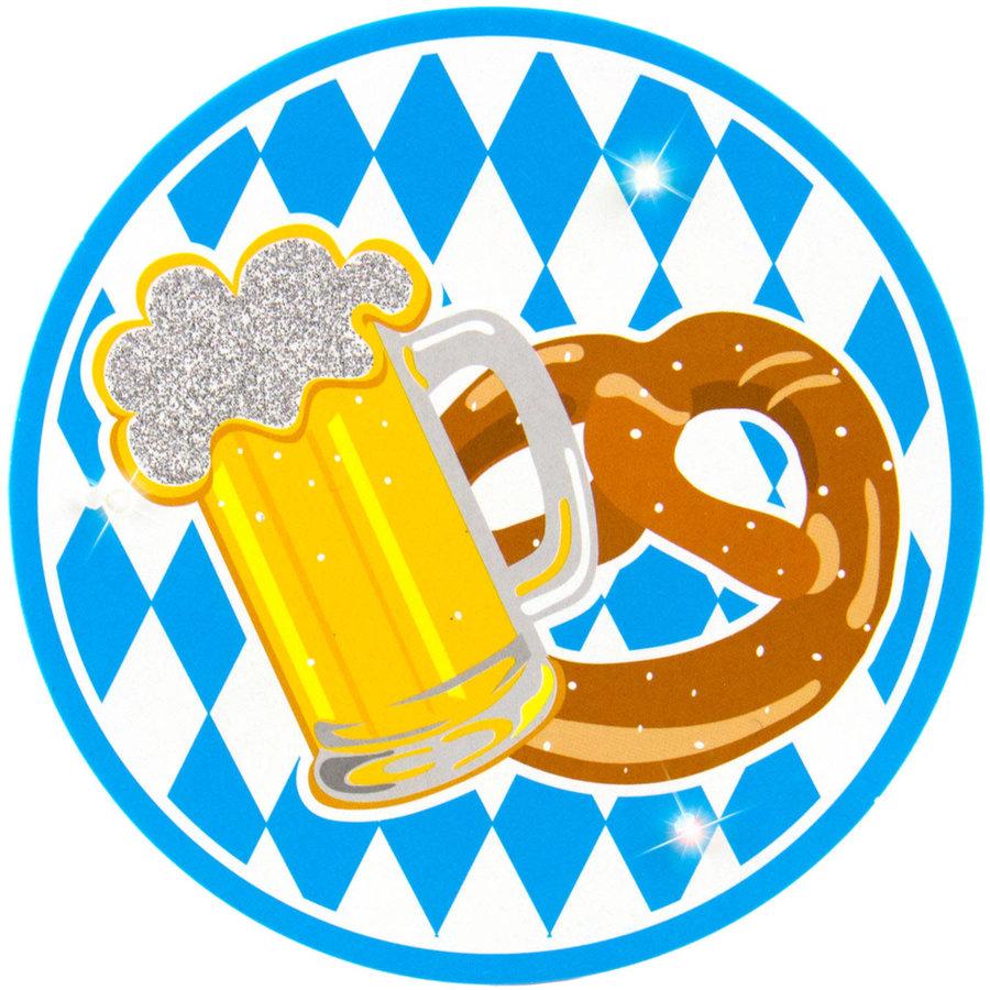 LED Party Button Oktoberfest-1