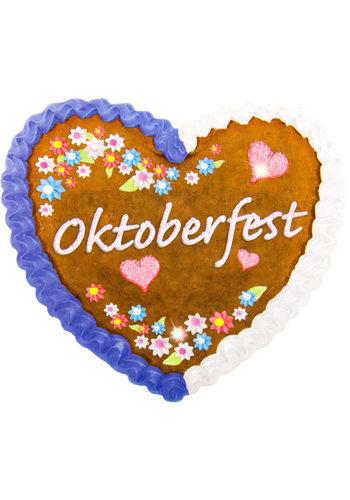 LED Party Button Oktoberfest
