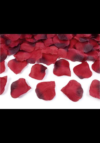Rozenblaadjes Rood - 100 stuks