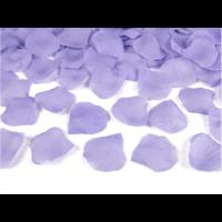 Rozenblaadjes Lila - 100 stuks