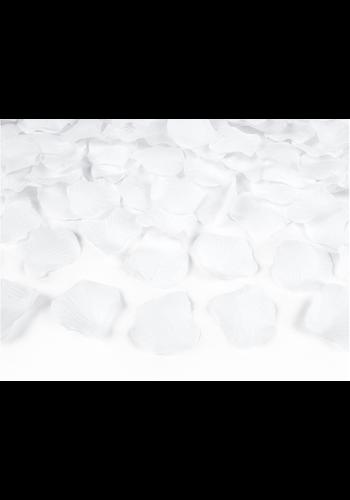 Rozenblaadjes Wit - 100 stuks