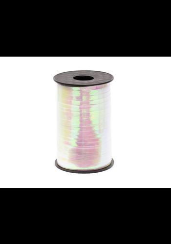 Rol lint - iriserend - 5mm x 225 mtr