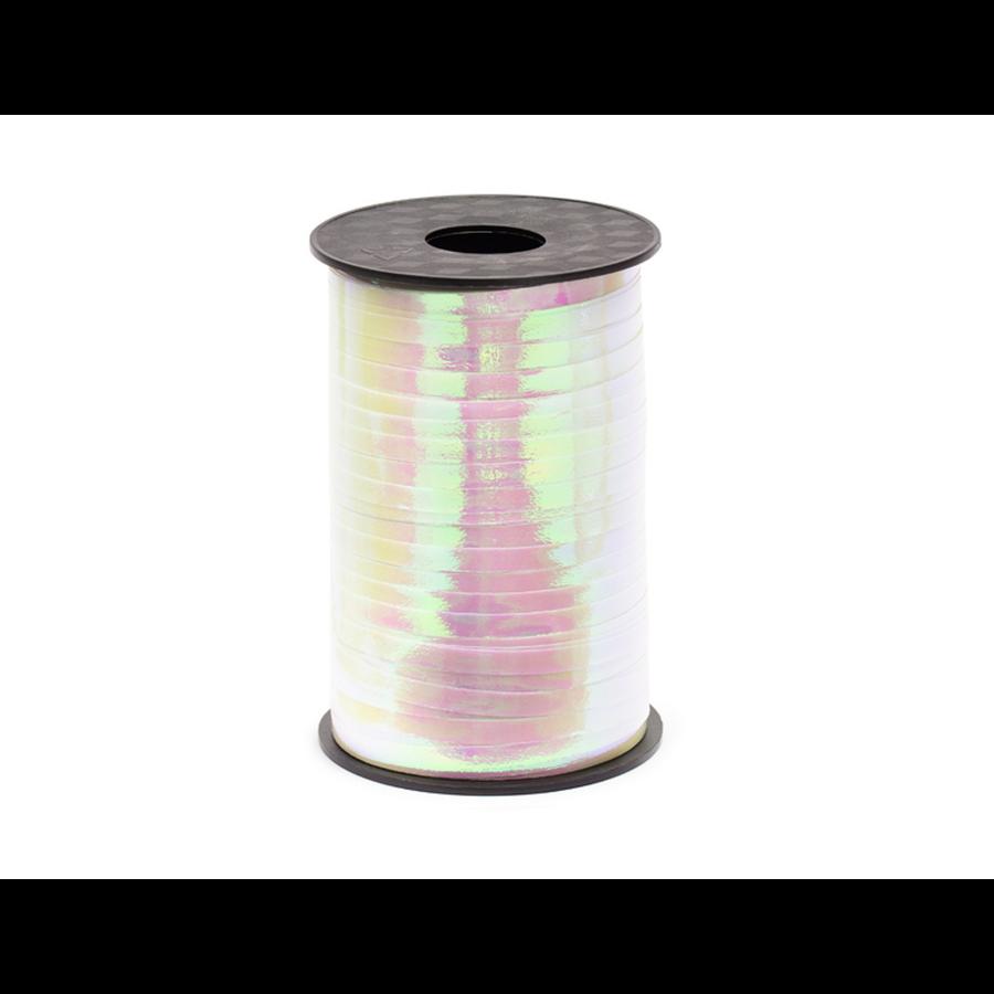 Rol lint - iriserend - 5 mm / 225 m-2