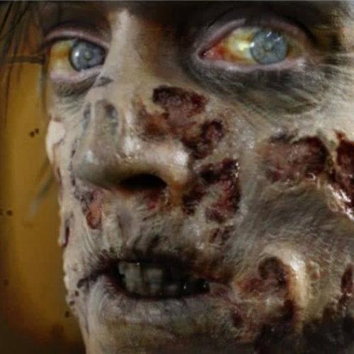 Zombies en Geesten