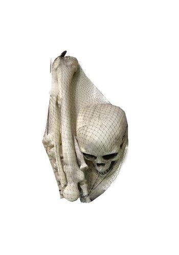 Skull Set Deluxe - 30cm