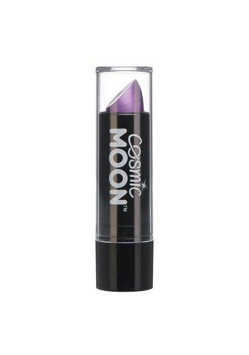 Metallic Lipstick Purple