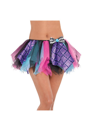 Tutu Mad Hatter - One Size