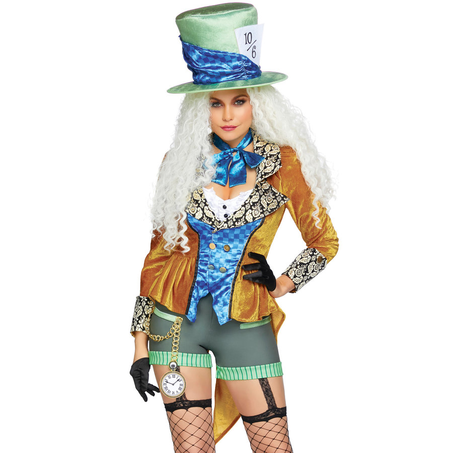 Classic Mad Hatter-1