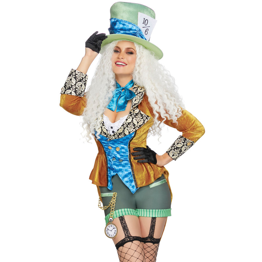 Classic Mad Hatter-3