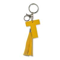 Sleutelhanger Tassel - T