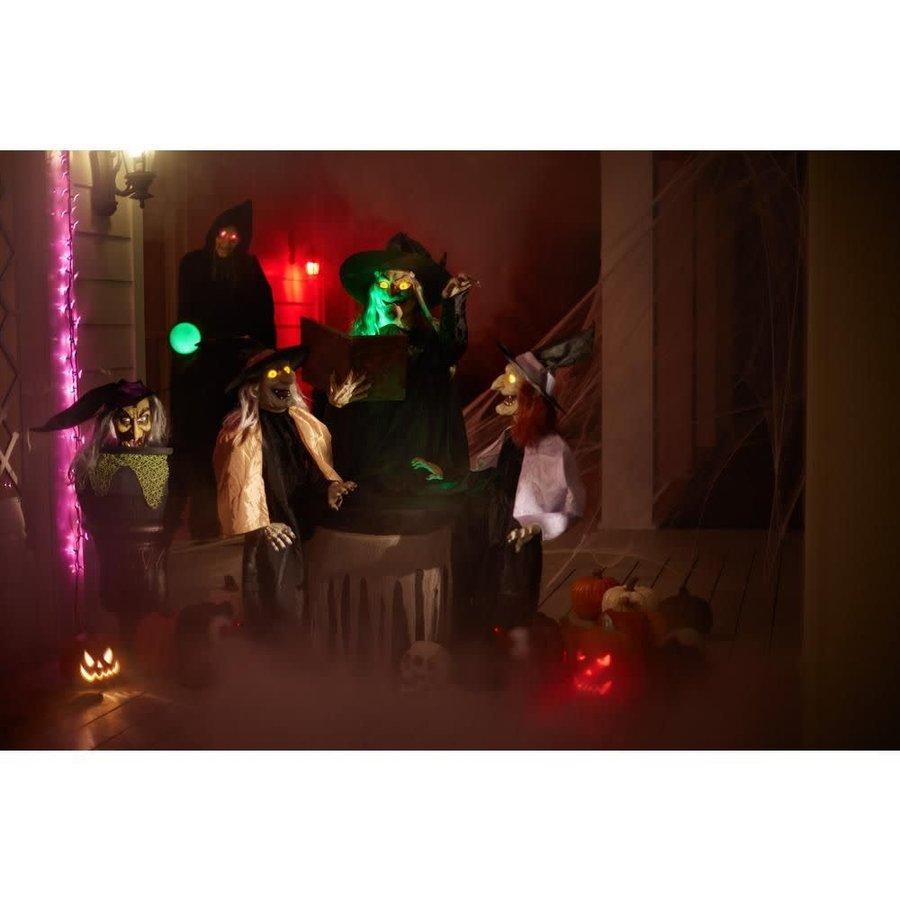 Enchanting Witch Trio-8