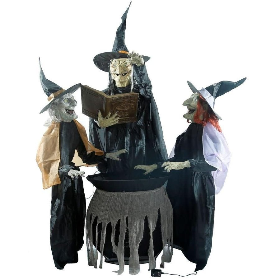 Enchanting Witch Trio-1