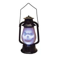 Lantaarn met licht en geluid