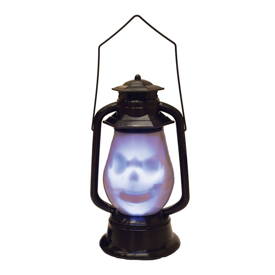 Lantaarn met licht en geluid-1
