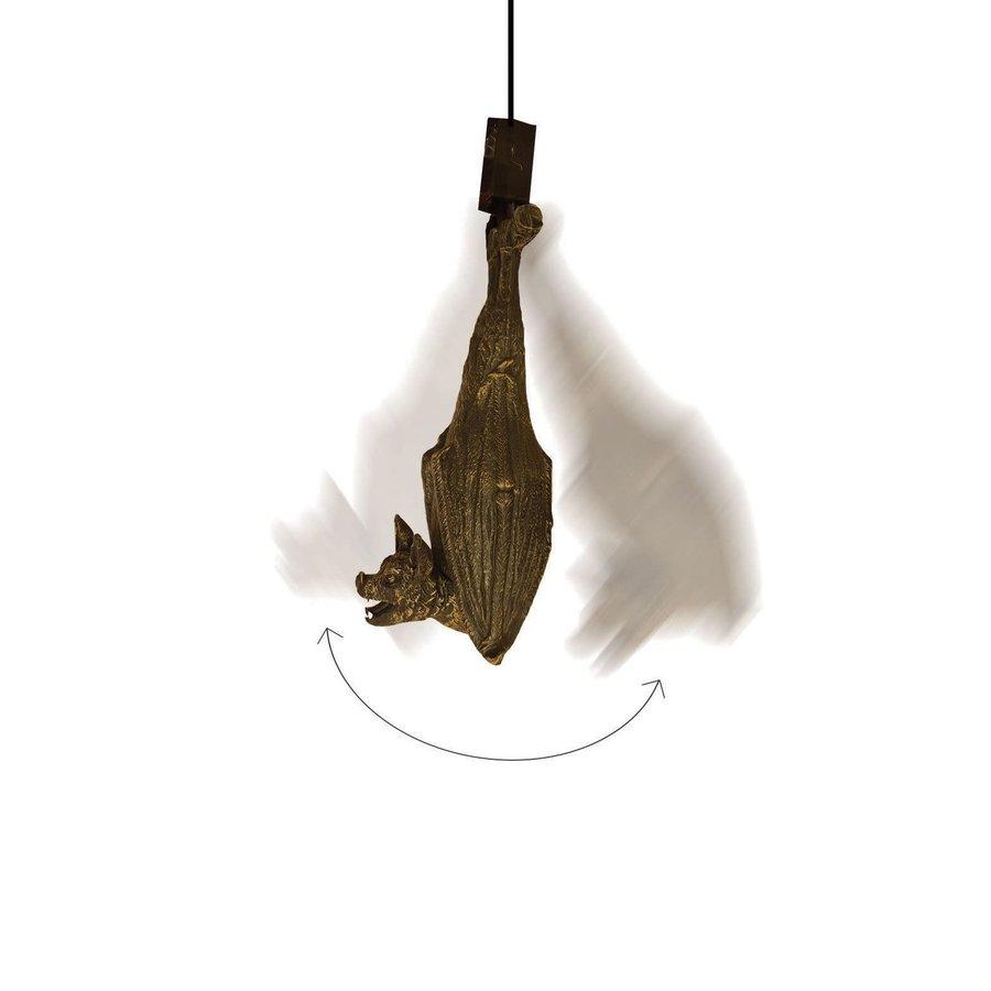 Vleermuis met licht en geluid-2