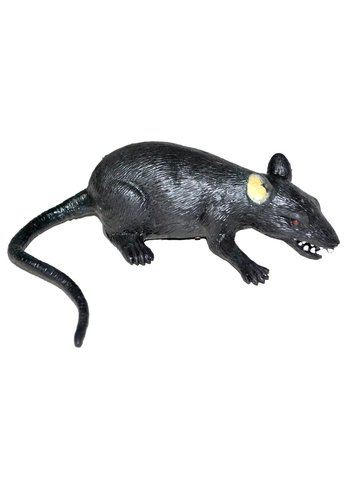 Rat Halloween - 19x8x5cm