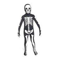 Morphsuits Kids Glow Skeleton