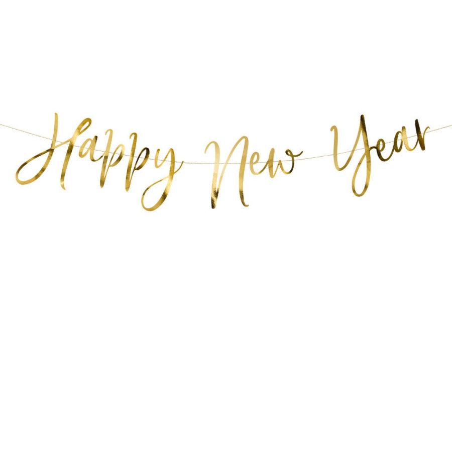Gelukkig Nieuwjaar banner-2