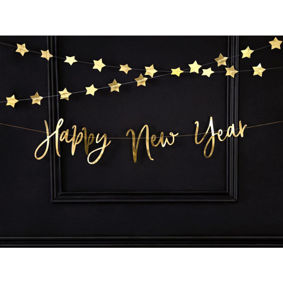 Gelukkig Nieuwjaar banner-4