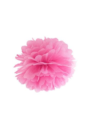 PomPom Roze - 35cm