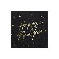 thumb-Servetten Happy New Year-2