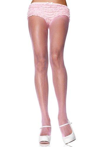 Net Panty Roze