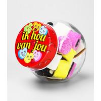 thumb-Candy Jars - ik hou van jou-2