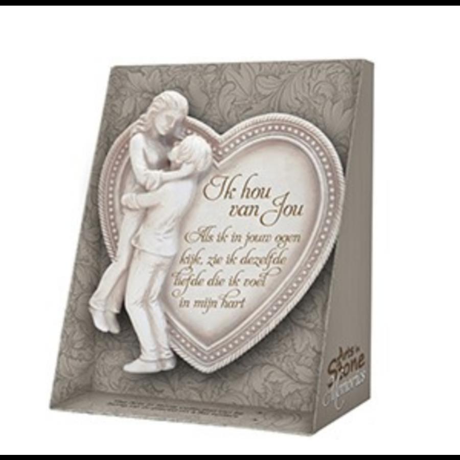 Arts in Stone Memories - Ik hou van jou-1