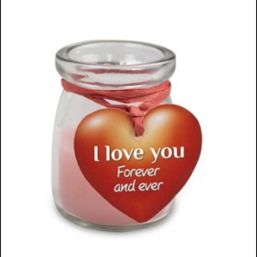 Love Lights - I Love You-1