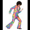 Tye Dye Suit