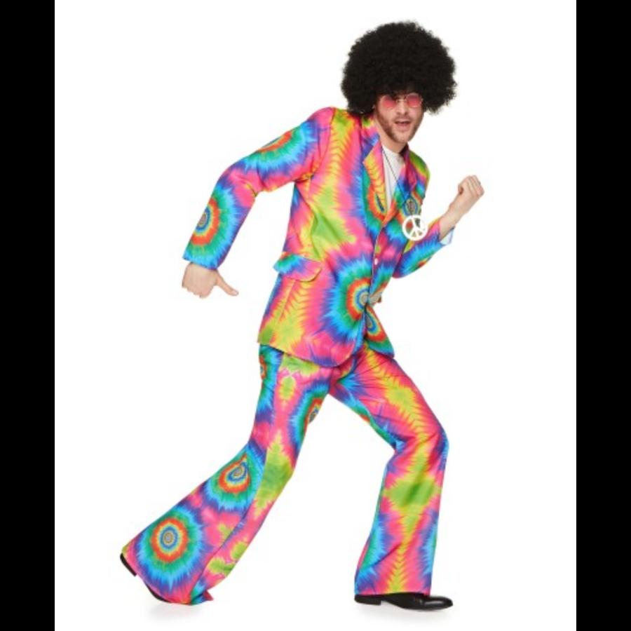 Tye Dye Suit-1