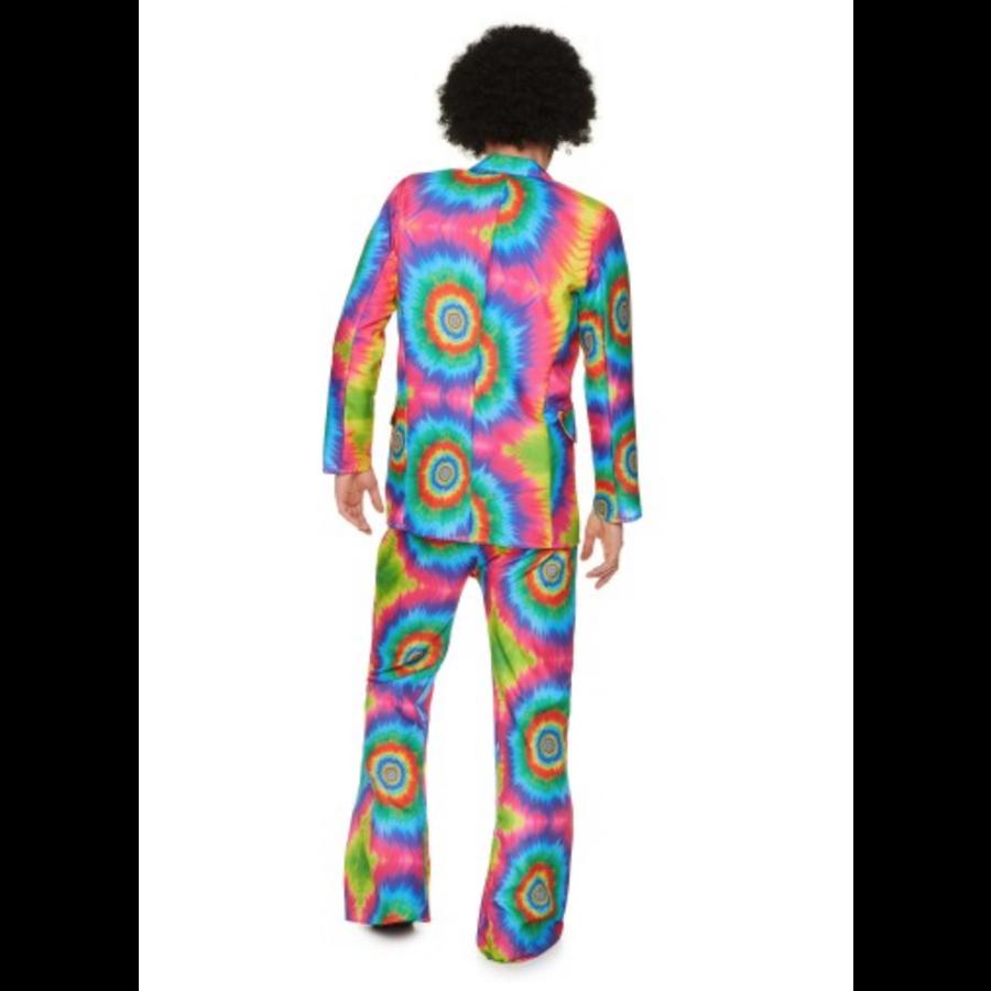 Tye Dye Suit-2