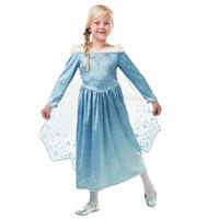 Elsa Frozen Olafs Adv deluxe - child