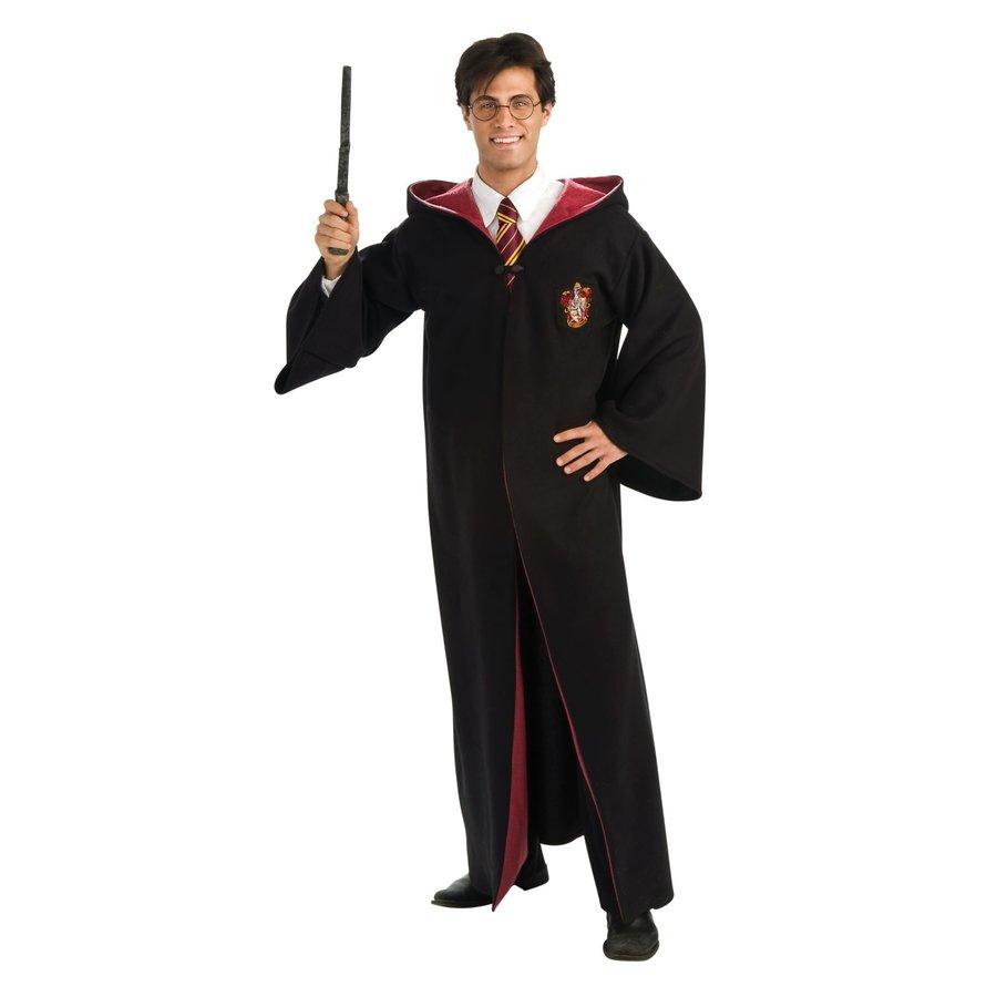 Deluxe Harry Potter-gewaad voor volwassenen-1