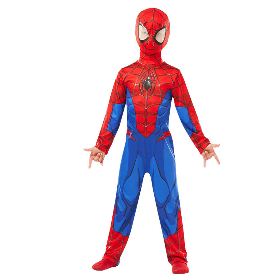 Spiderman Classic - Child-1