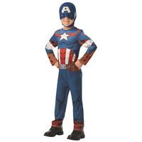 Captain America Classic - Child
