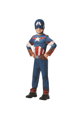 Captain America Classic - Child