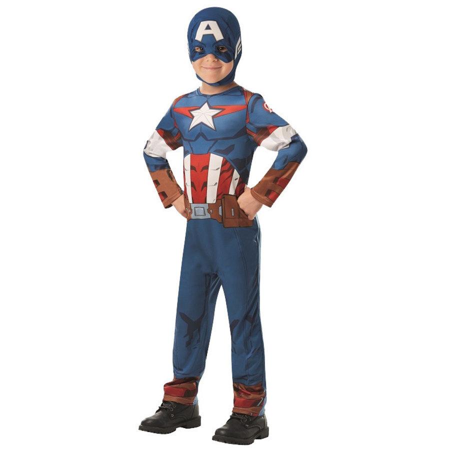 Captain America Classic - Child-1